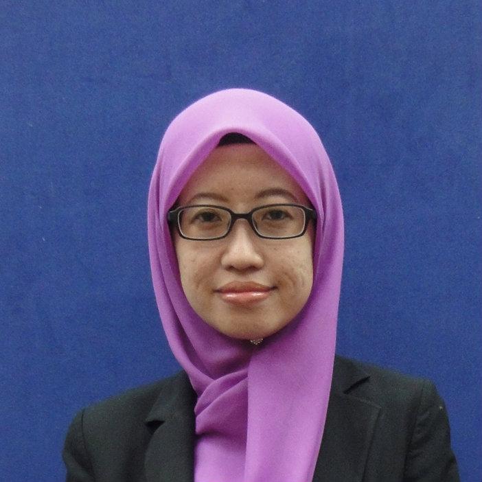 Pn. Aznurul Ain Binti Abdul Shukor