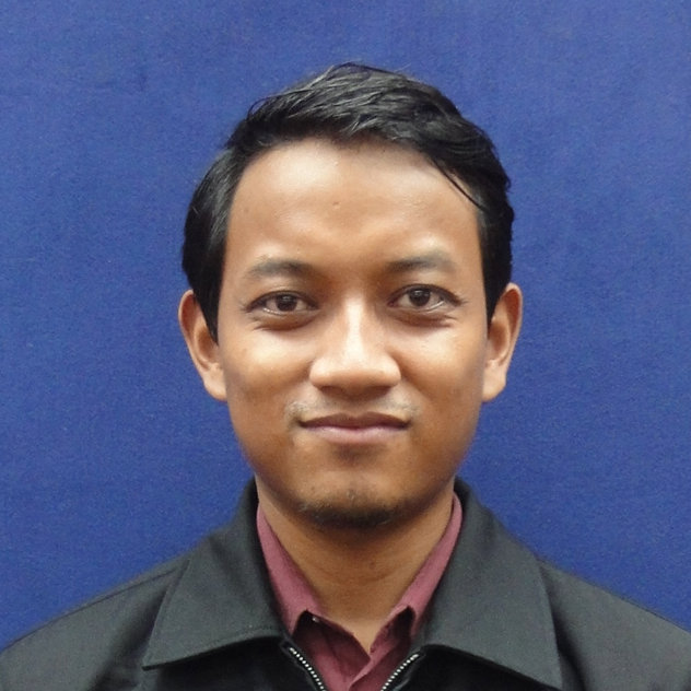 Mohammad Fikri Bin Yusof