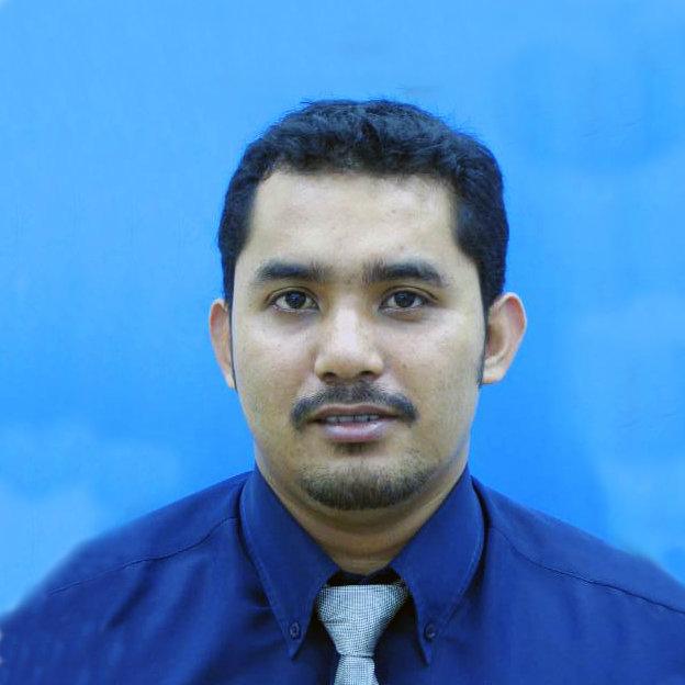 En. Mohd Rizal Bin Man