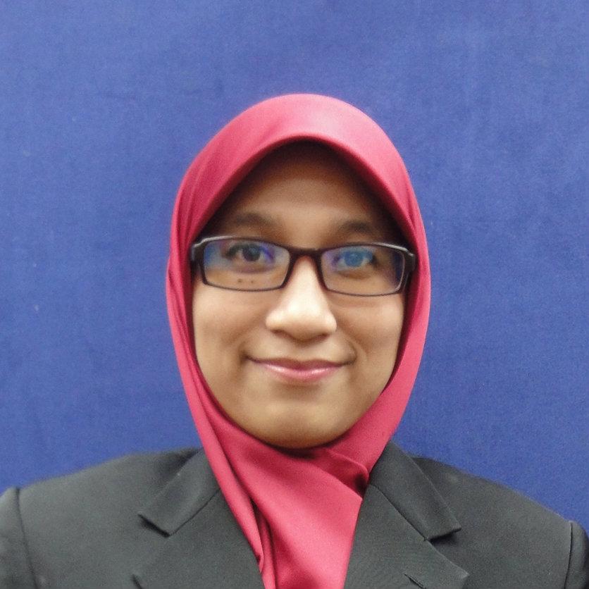 Pn. Noor Ayesha Binti Mohd Ezanee