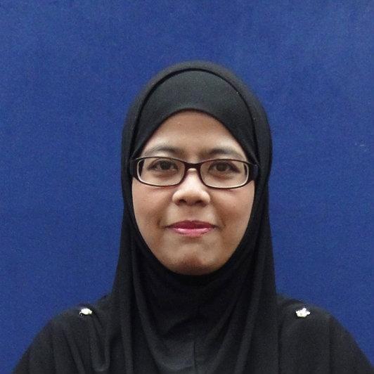Pn. Shaliza Azwa Binti Shaari