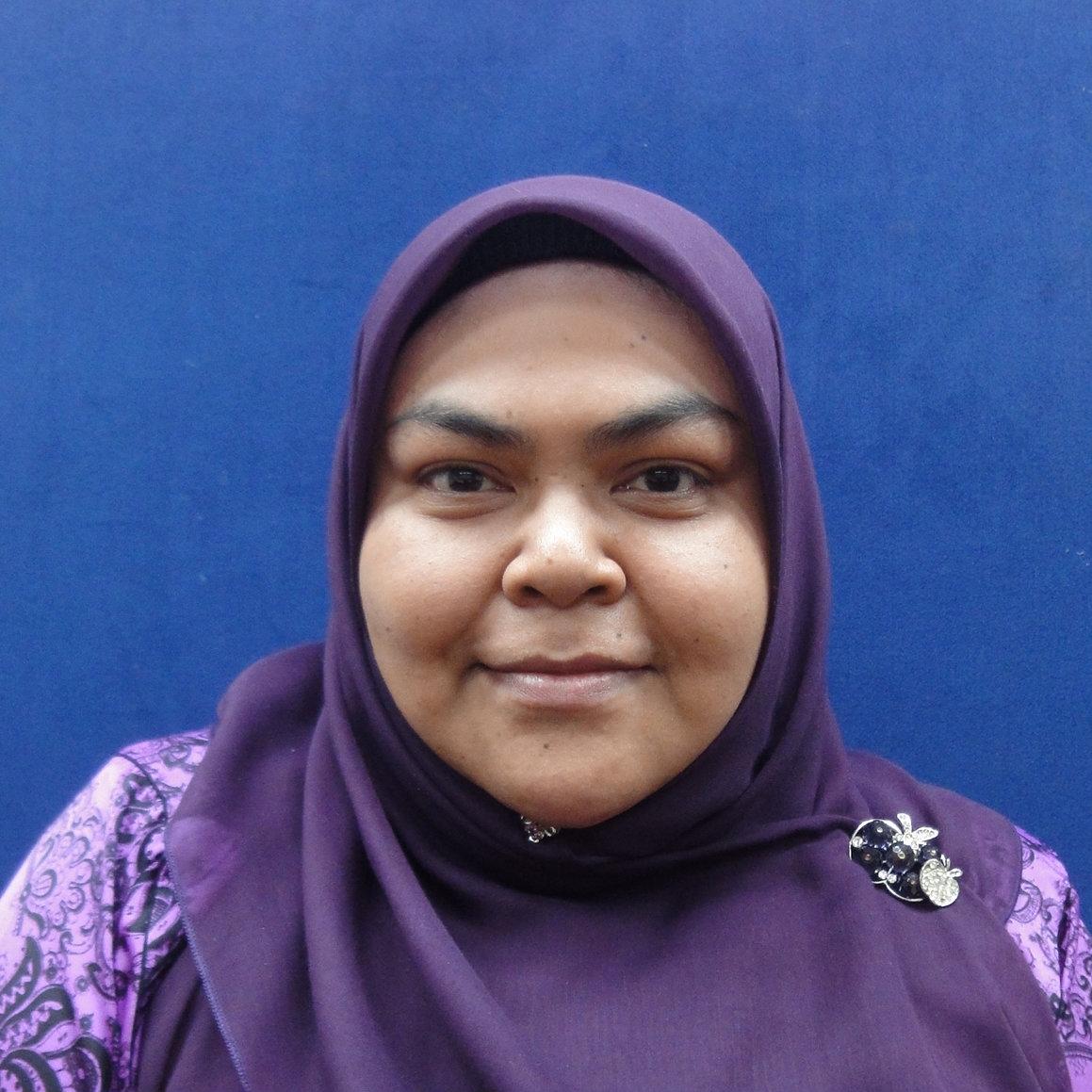 Pn. Sarasyima Binti Md Salleh