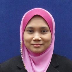 Pn. Sharifah Ezathul Imma Binti Syed Zainal Abidin