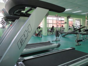 Ffs d design for gym layout kl malaysia youtube