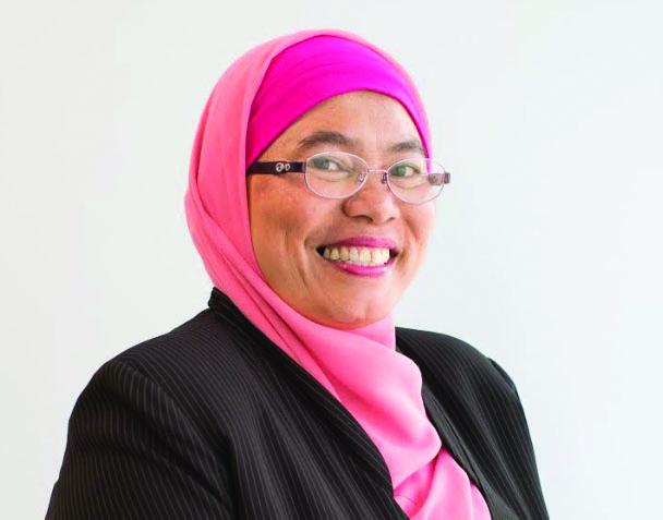 Prof. Dr. Durrishah binti Idrus