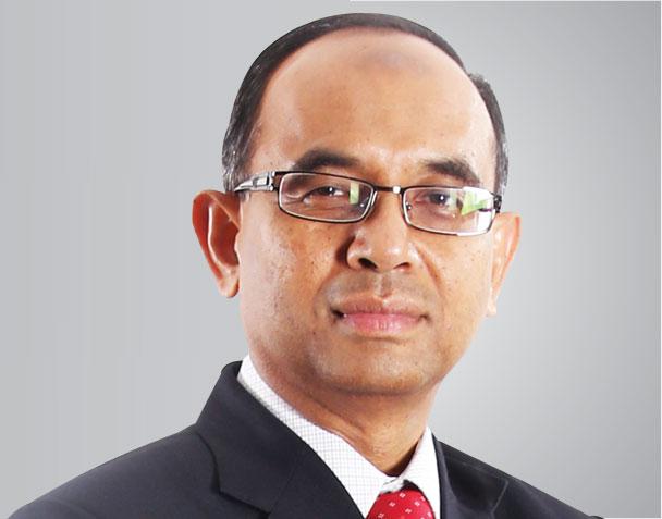 Prof. Datuk Ir. Dr. Wahid Omar