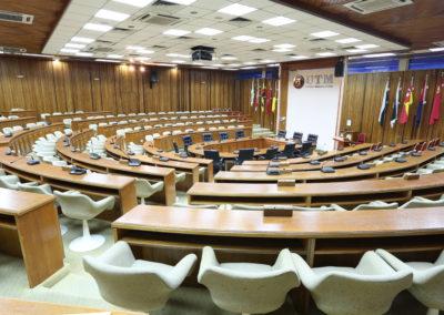 Dewan Jumaah